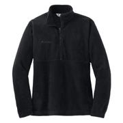 Columbia Hemlock Ridge Quarter-Zip Pullover